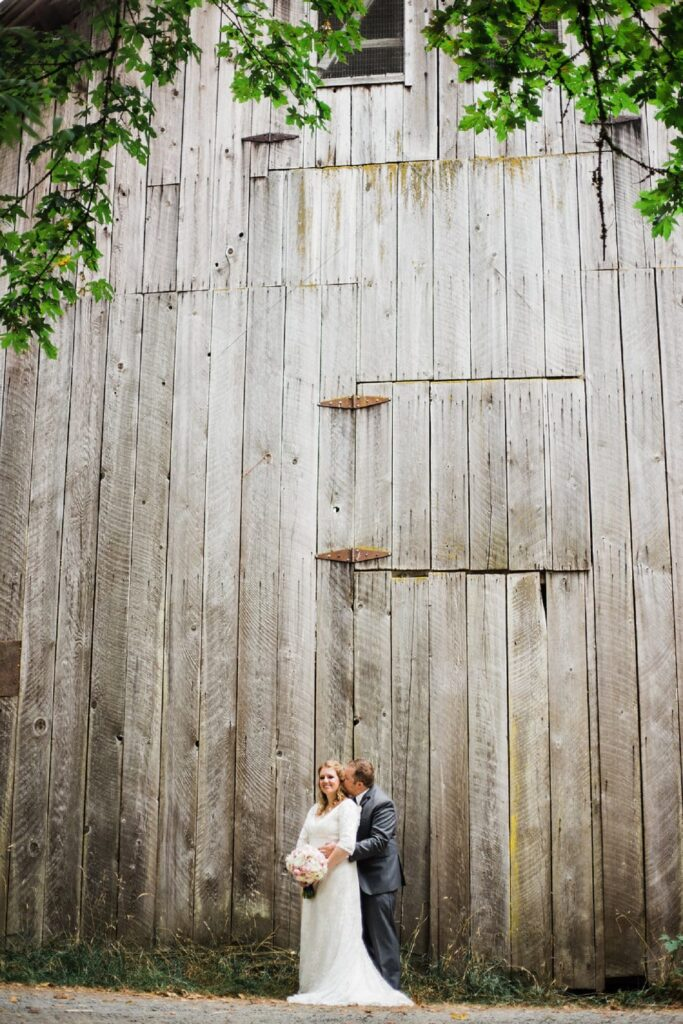 Pomeroy Weddings 16