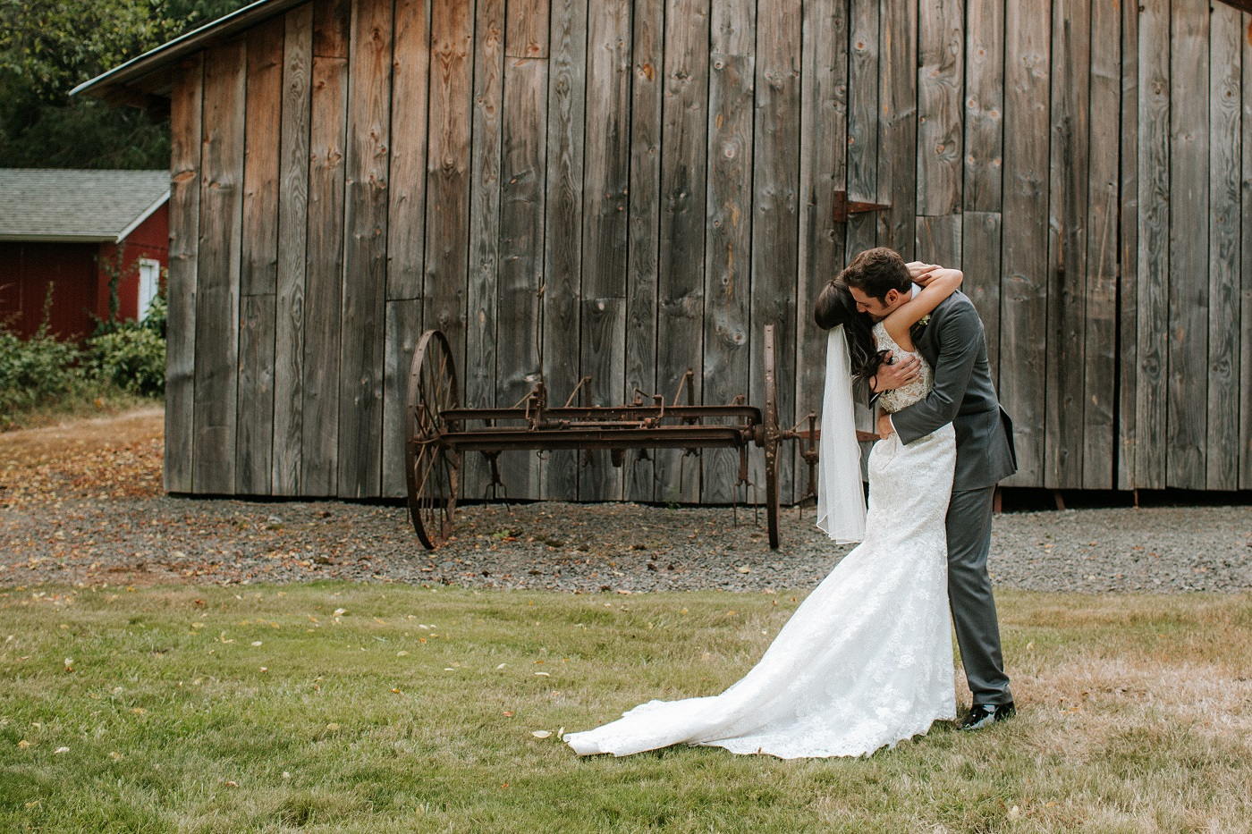 Pomeroy Weddings 6